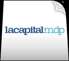 La Capital MDP