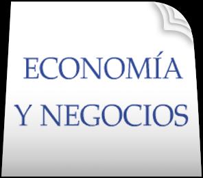 Economía Y Negocios