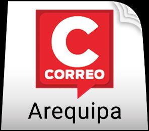 Correo Arequipa