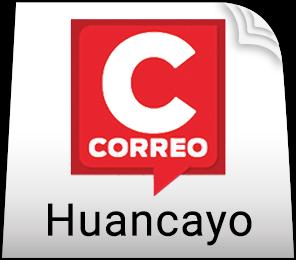 Correo Huancayo