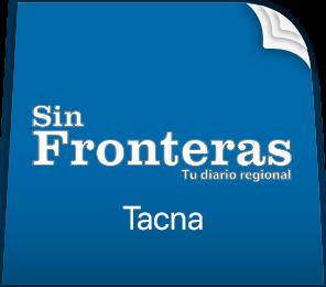 Sin Fronteras Tacna