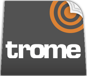 Trome