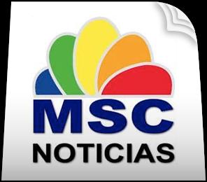 MSC Noticias